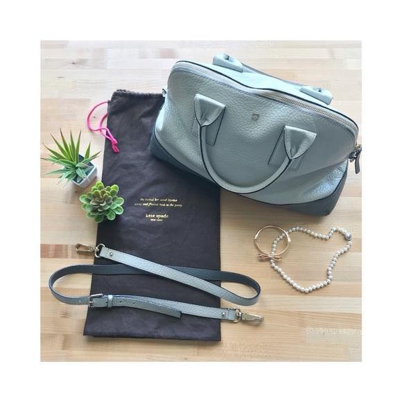 kate spade Handbags - Kate Spade | Southport Ave Jenny